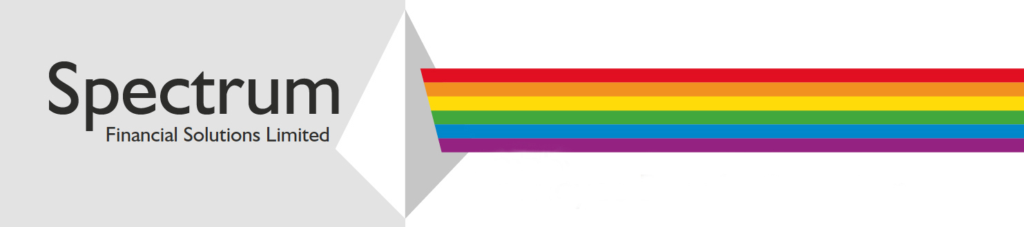 Spectrum Financial Solutions Limited Logo